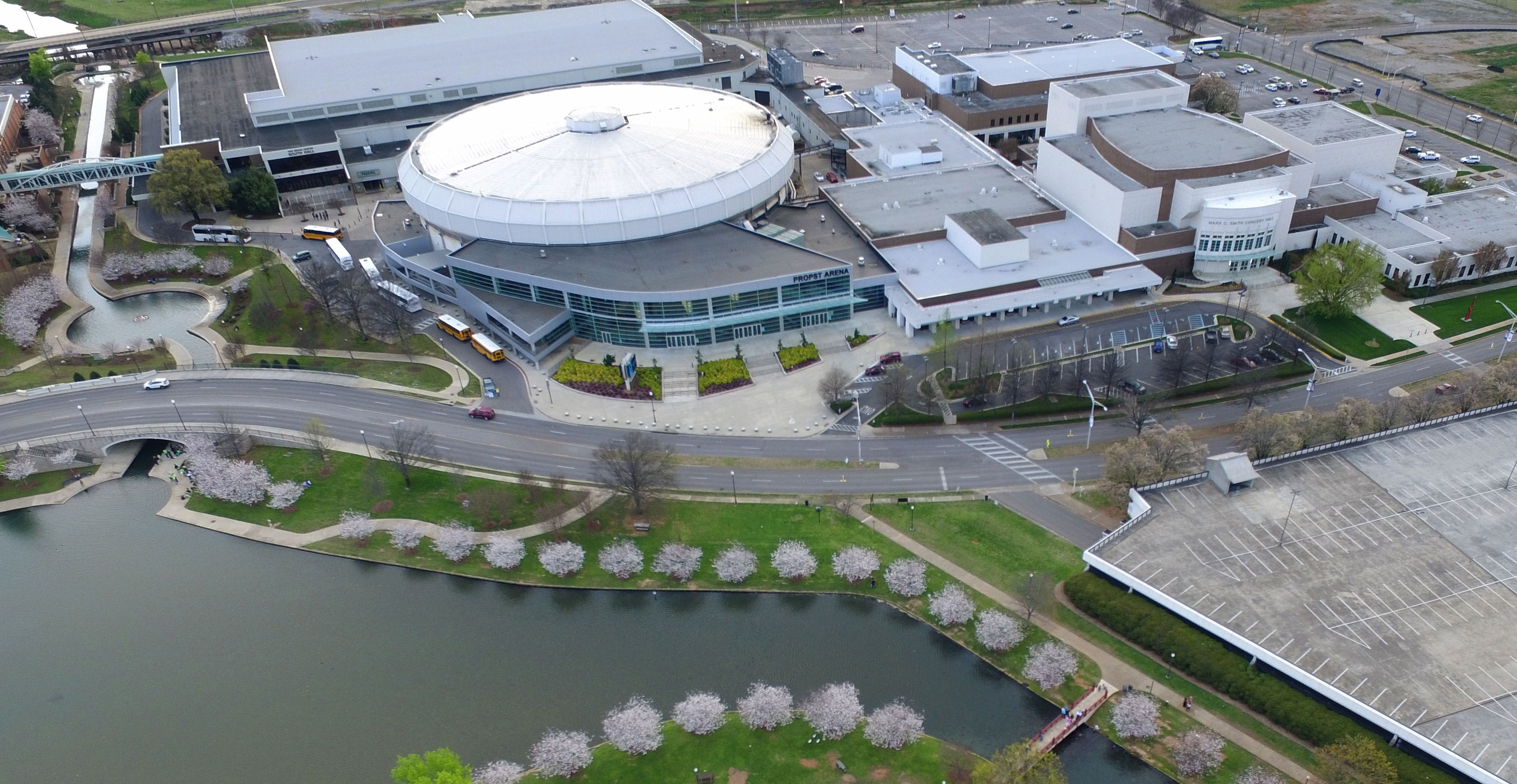 Aerial_view_of_Von_Braun_Center