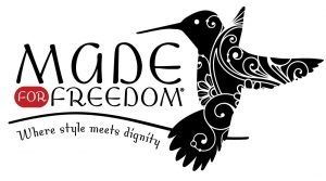 Made for Freedom